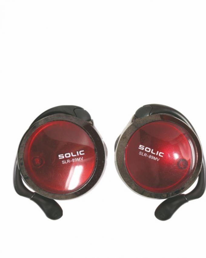 Solic-Headphones