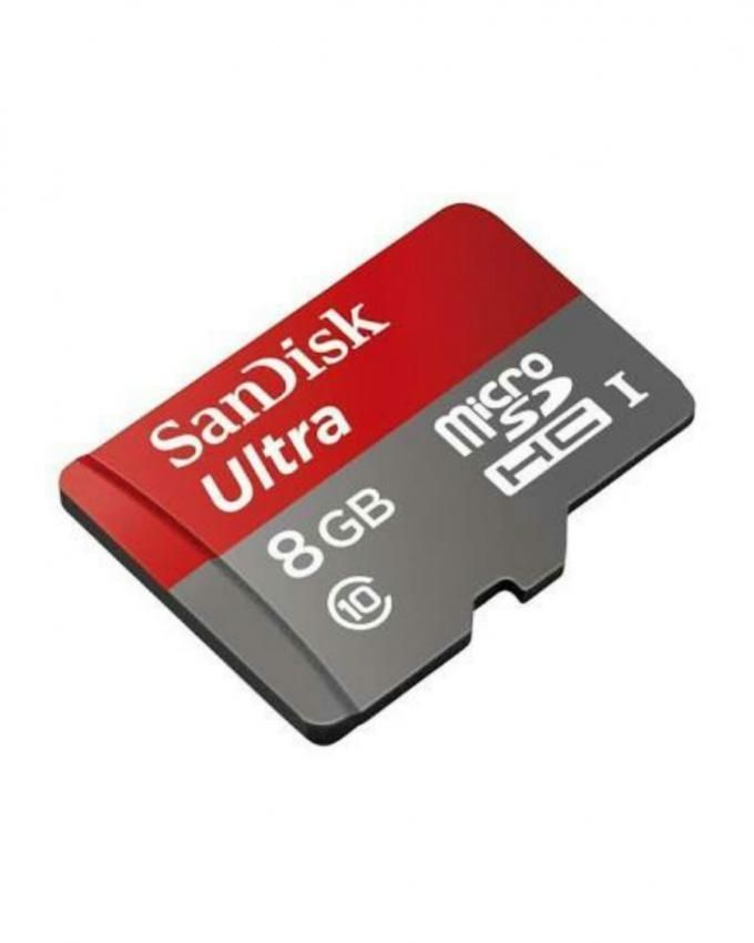 SanDisk-Ultra-micro-SDHC-8GB-Card