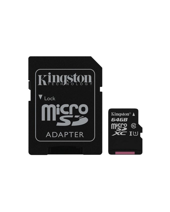 Kingston-MICRO-SD-64GB-Memory-Card