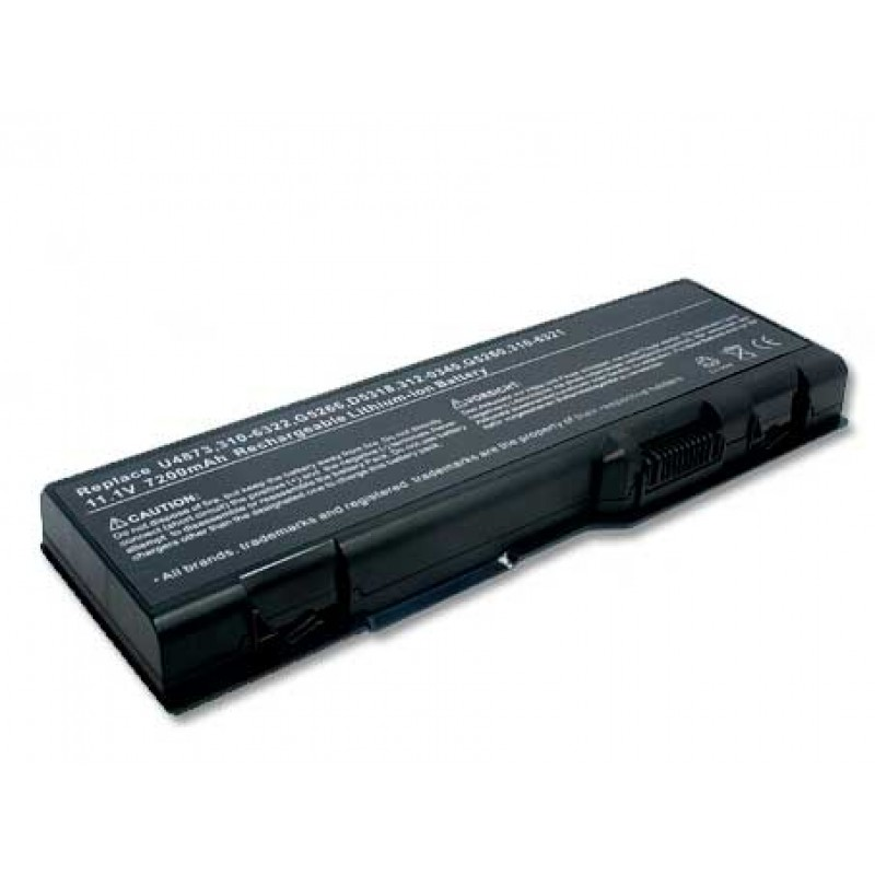 Dell-Inspiron-XPS-Gen-2-Battery-6-Cell