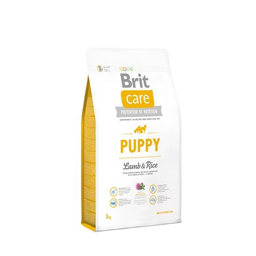 Care Puppy Lamb & Rice- 3 Kg