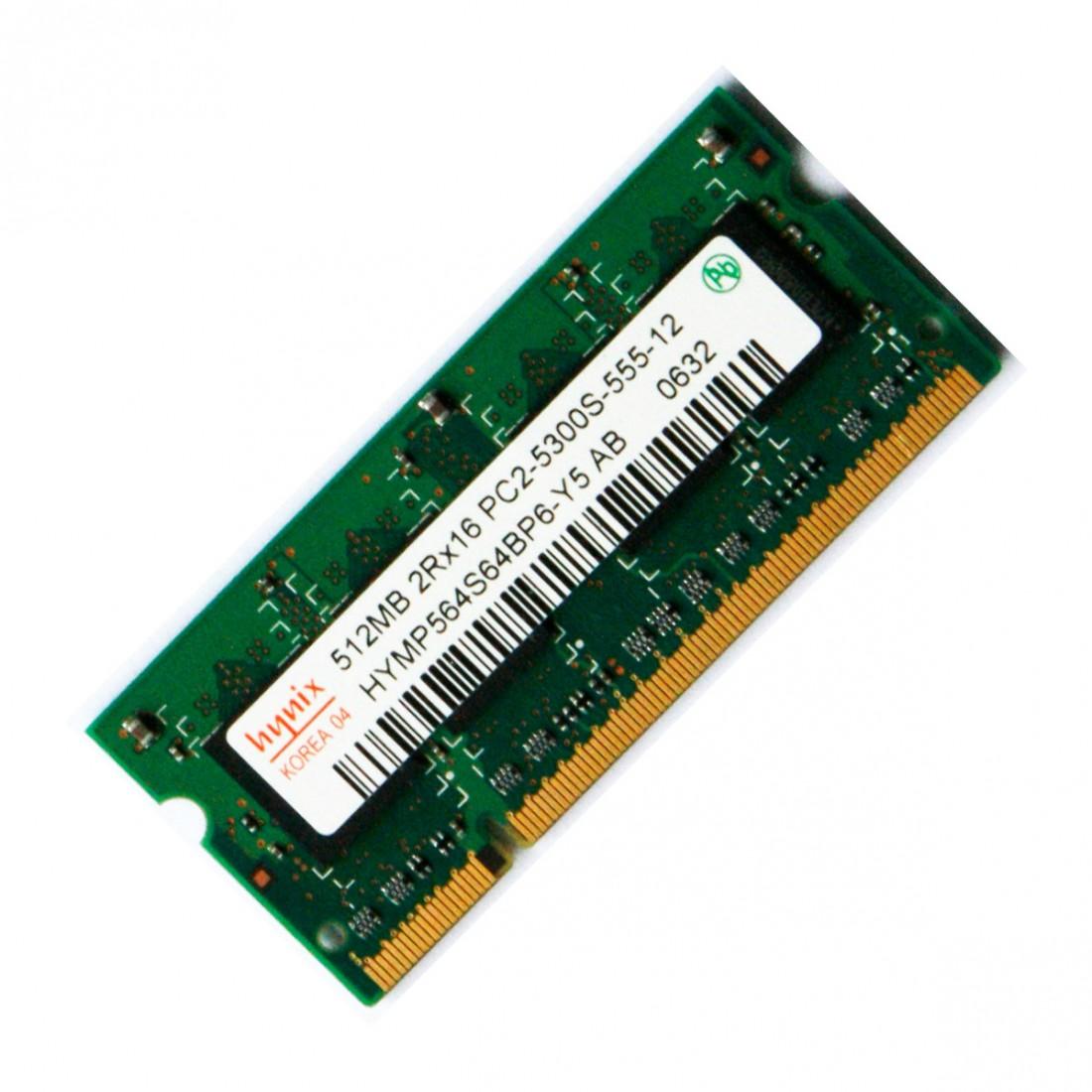 LAPTOP-DDR2-512-MB-RAM