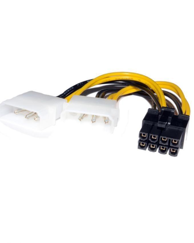 8-PIN-VGA-CARD-CONNECTER