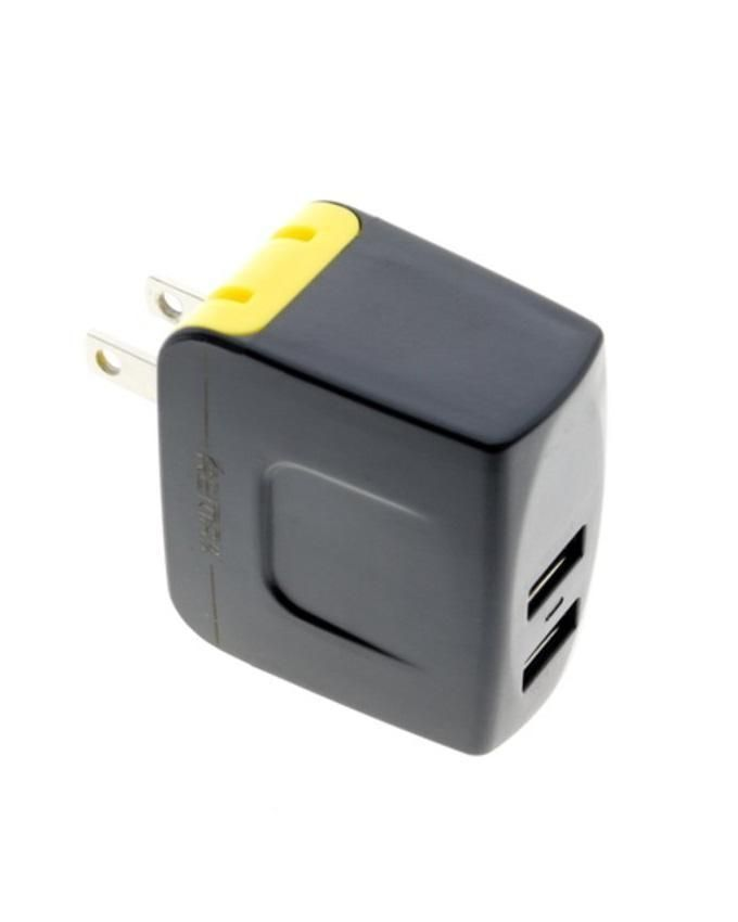 Remax-Fast-Charger-3.4-Ampere---Black