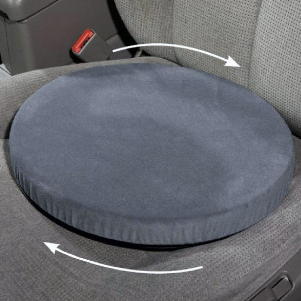 swivel-cushion