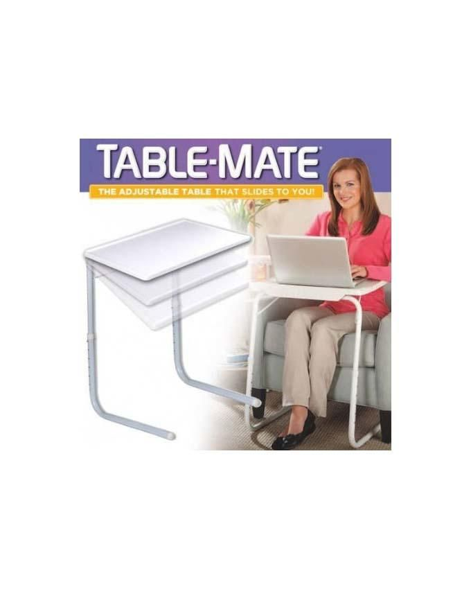 Buy Multifunctional Adjustable Tablemate IV on Sofa Chair  : Table Mate II Folding Table 1 from www.clicknget.pk size 680 x 850 jpeg 29kB