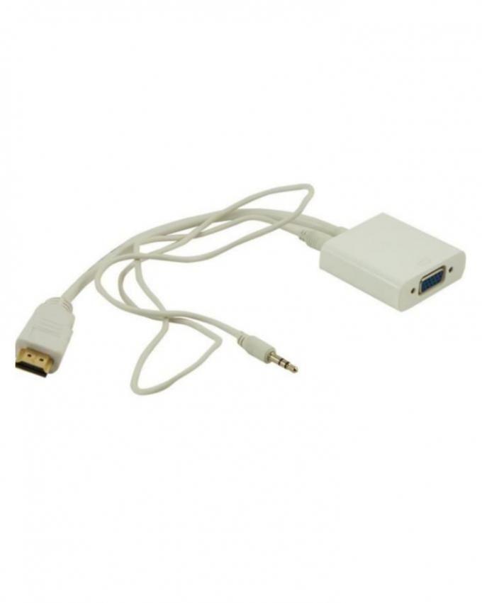 HDMI-to-VGA-Audio