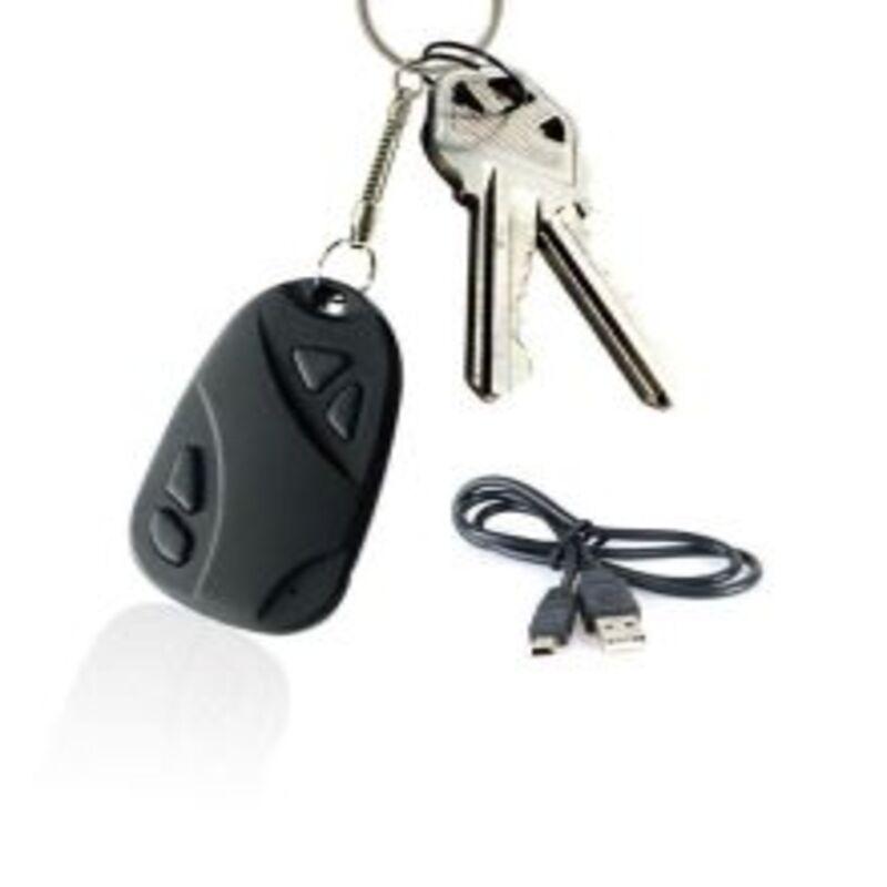 Keychain-Camera