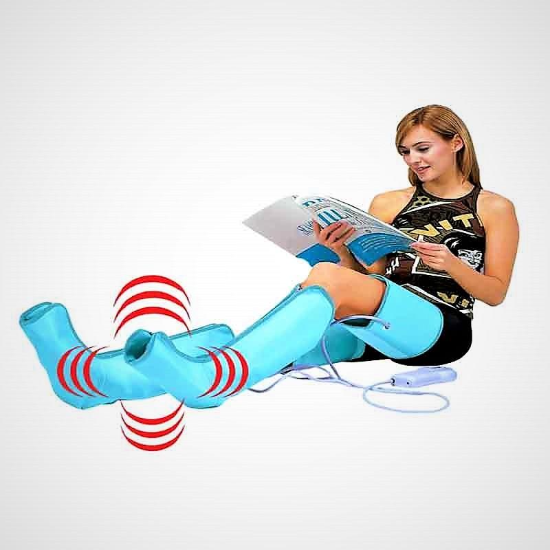 Electric-Leg-Massager