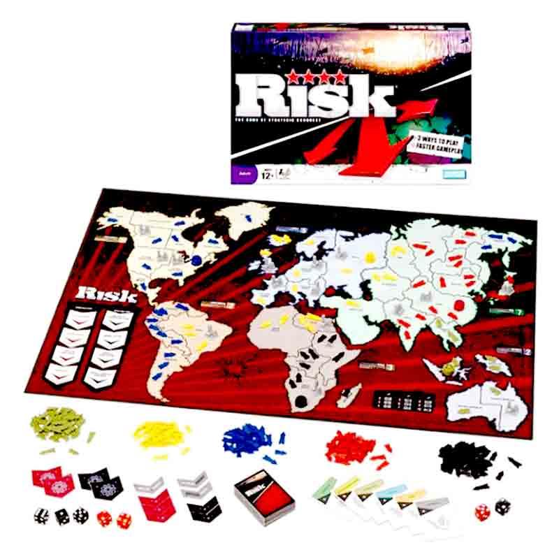 risk-game-of-strategic-conquest