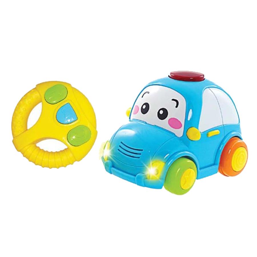 car-light-sound
