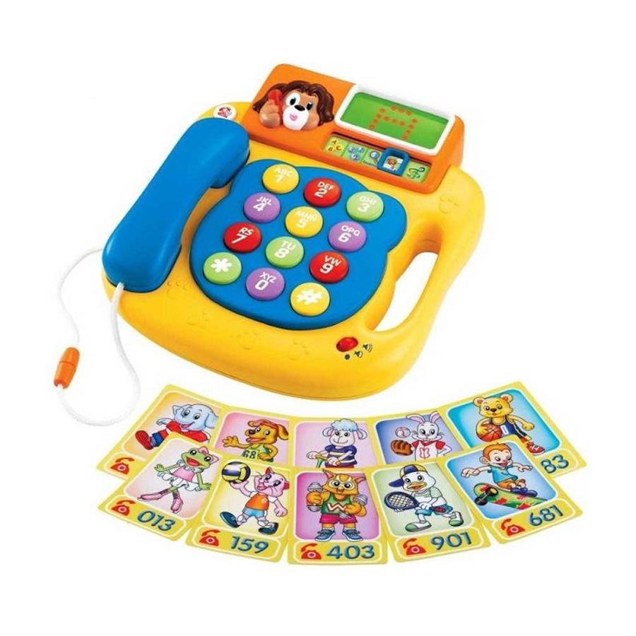 talk-pull-animal-phone