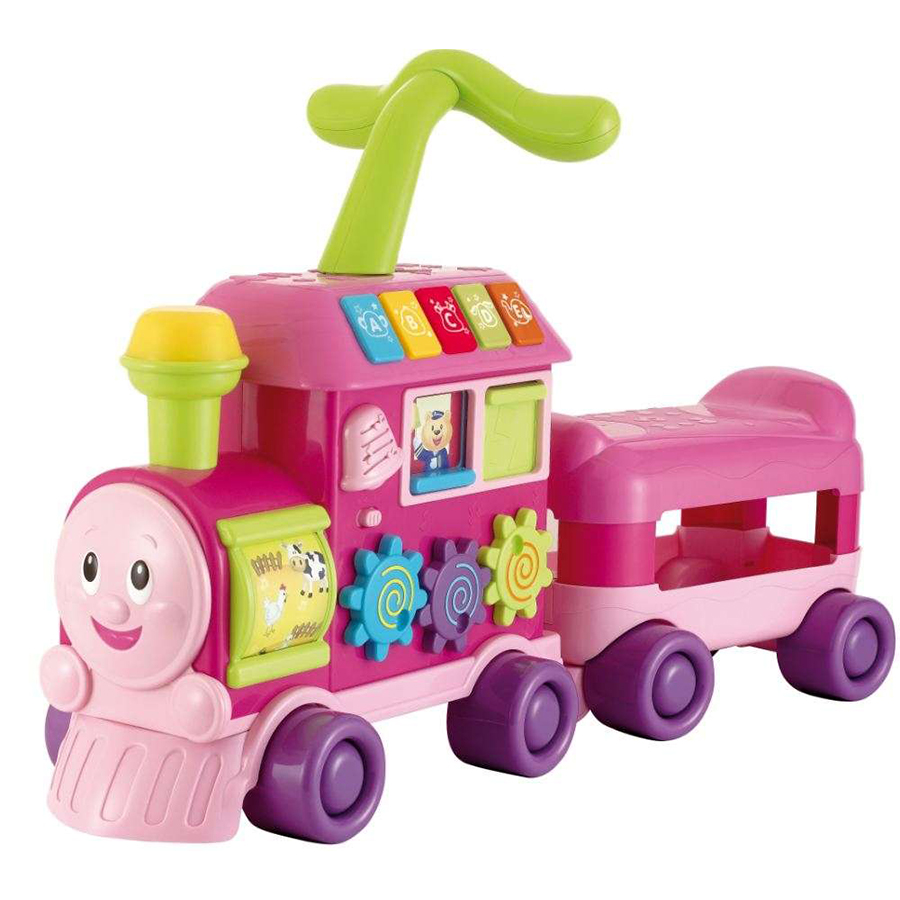 ride-on-train
