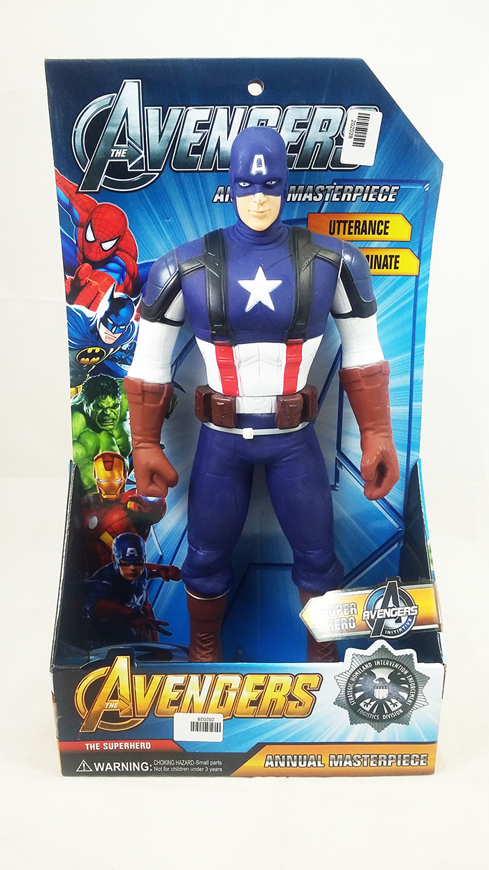 captain-america-avengers-collection-9806