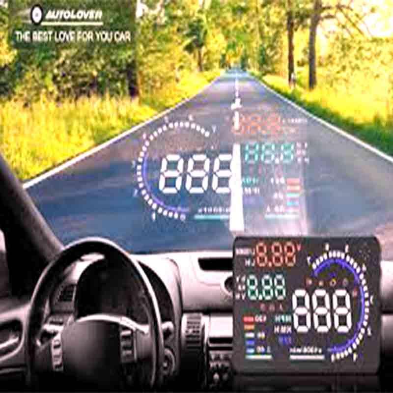 Head-Up-Display-HUD-OBD-2-Type-Cars