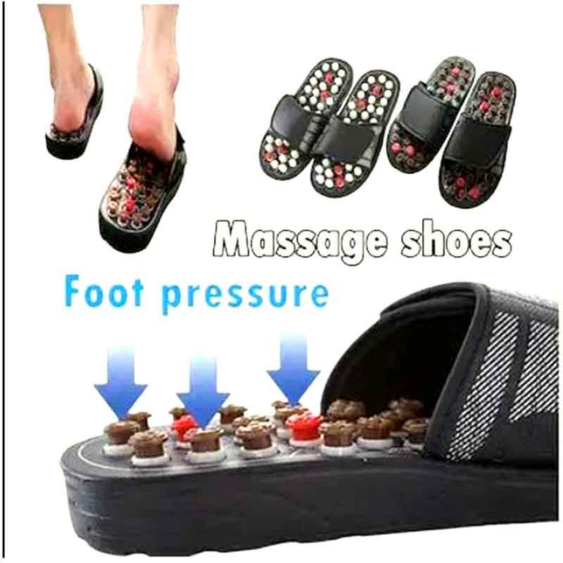 Magnetic-Reflexology-Sandals