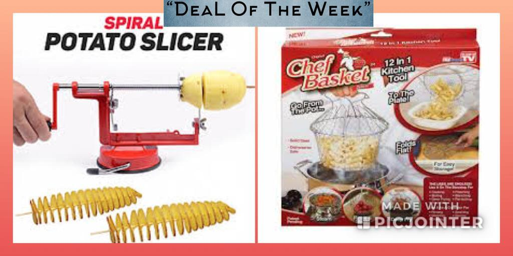 Spiral-Potato-Slicer-and-Chef-Basket