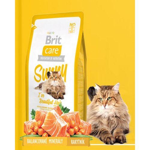 Care-Sunny-Adult-Cat-Food-400g