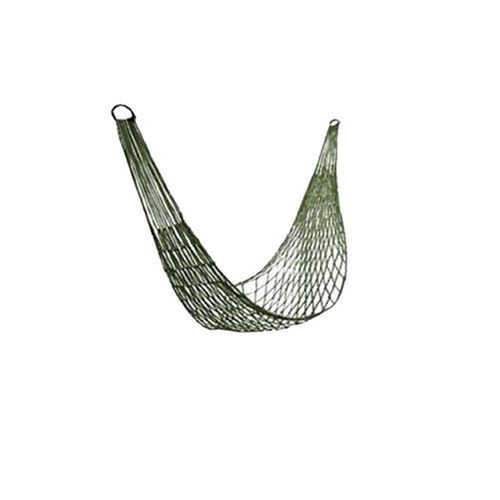 Hammock-For-Travel-Camping-Green
