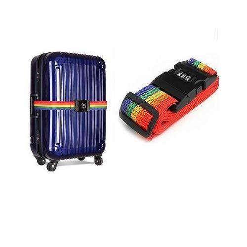 Luggage-Securing-Belt-Digital-Code-Multicolour