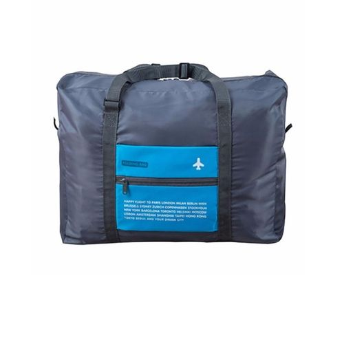 Foldable-Travel-Cabin-Bag-Blue