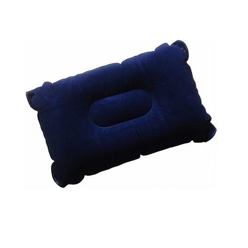 Portable-Air-Inflation-Pillow-Dark-Blue