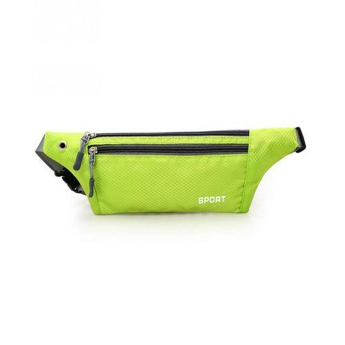Travel-Waist-Bag-Hiking-Sports-Waist-Belt-Running-Zip-Pouch