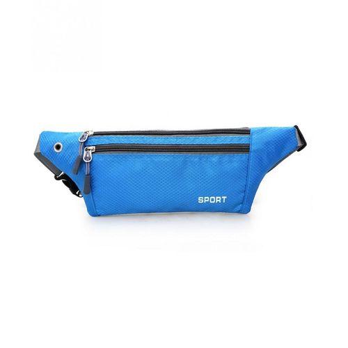 Travel-Waist-Bag-Blue