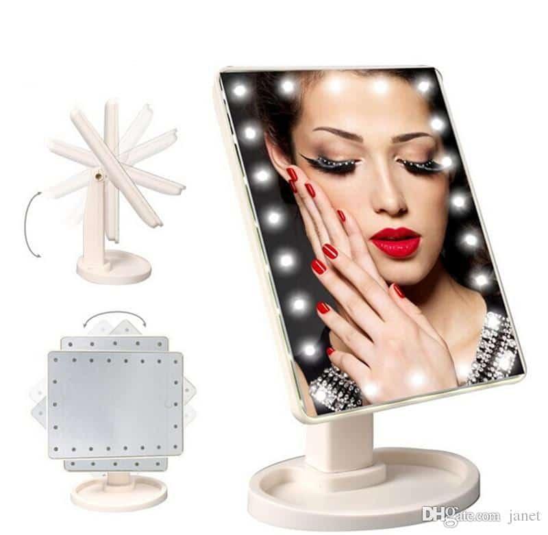 Large-LED-Mirror