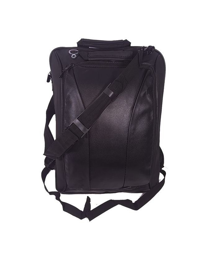Laptop-3in1-leather-Type-PU-Bag-Black