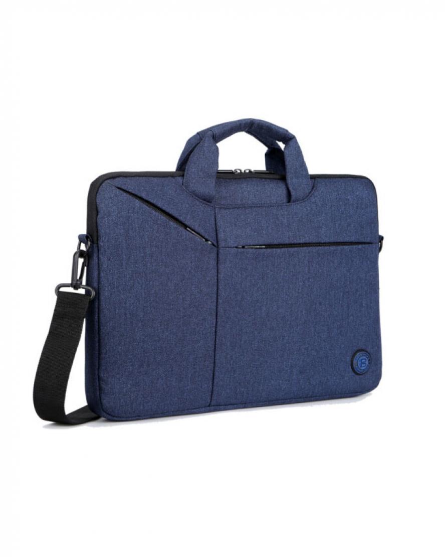Brinch-BW-235-Laptop-Bag-15.6-Inch-Blue