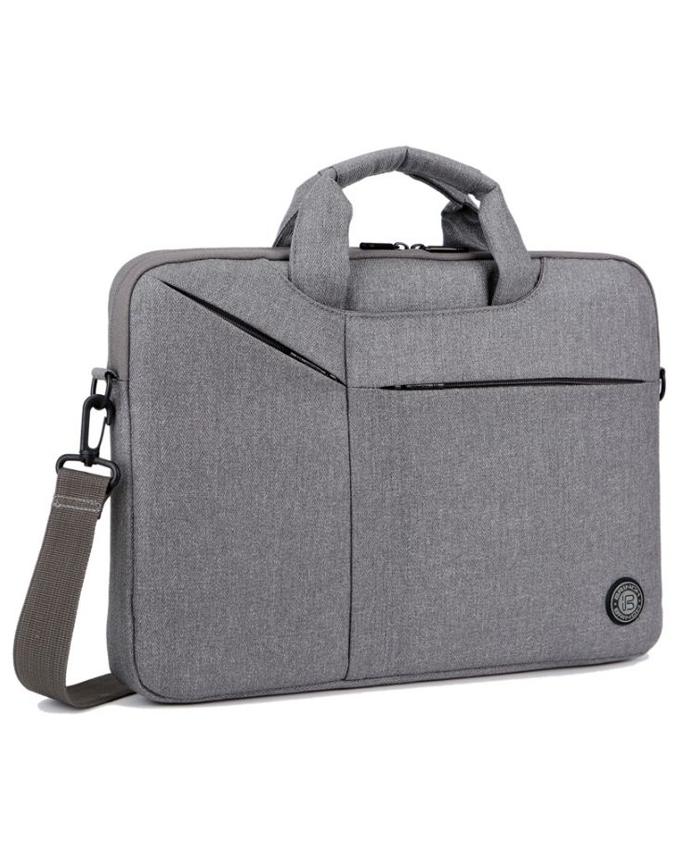 Brinch-BW-235-Laptop-Bag-15.6Inch-Grey