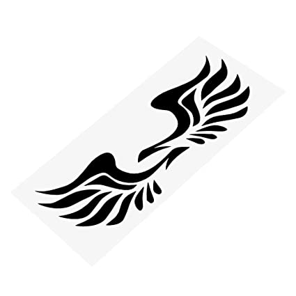 Mirror-Pair-of-Wings-Car-Styling-Stickers