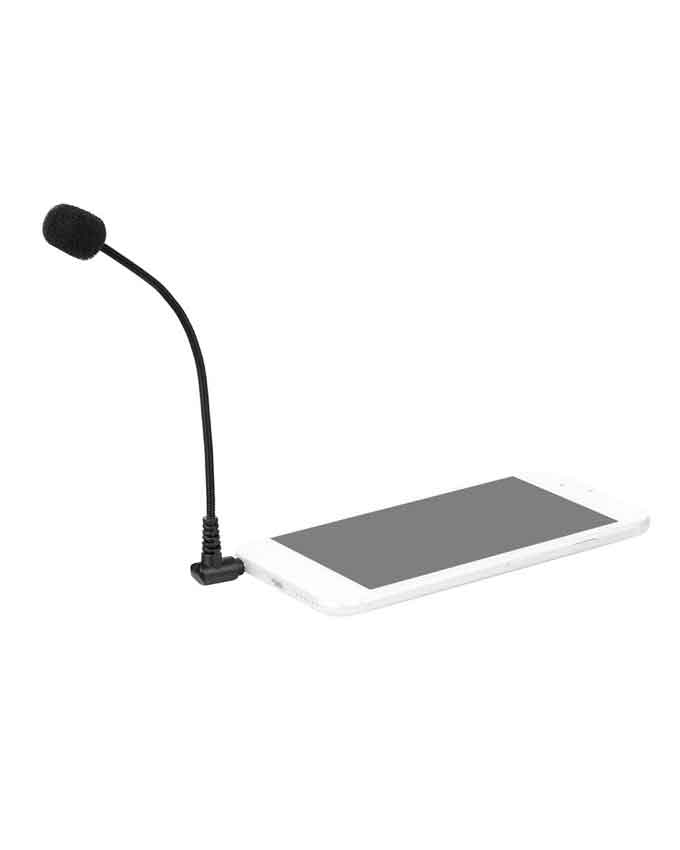 Boya-BY-UM4-Gooseneck-Omnidirectional-Condenser-Microphone-3.5mm
