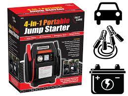 Portable-Starter-Battery-Booster-Multifunction-Car-Jump-Starter-