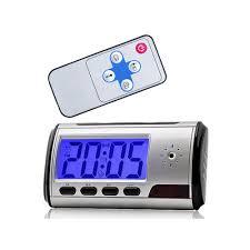 Alarm-Clock-Video-Recording-Camera