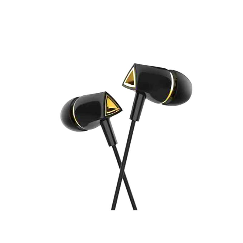 Proda-Pauz-Series-Wired-Earphone-PD-E200-Black