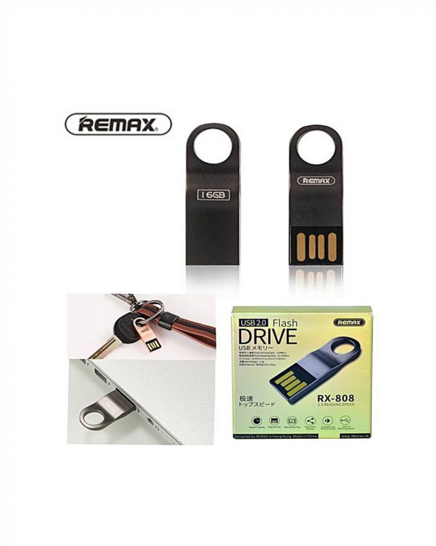 Remax-Flash-Drive-2-0-RX-808-16-GB-Black