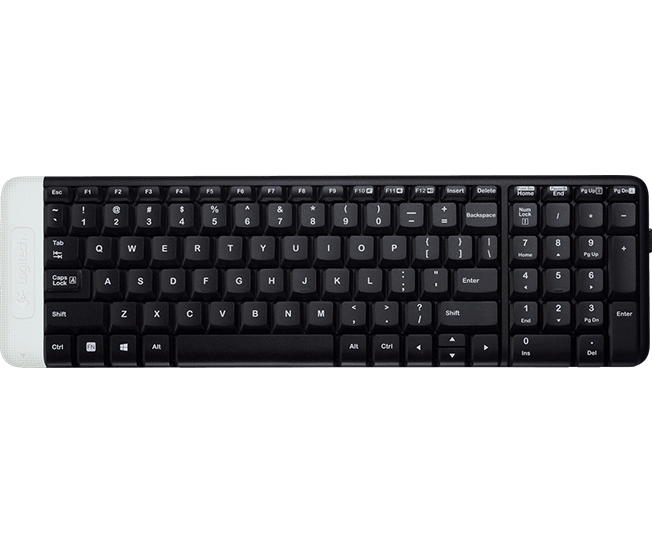 K230-Wireless-Keyboard