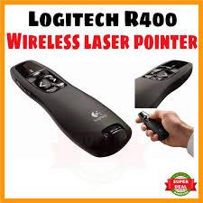 R400-Wireless-Laser-Presentation-Remote