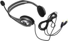Headset-H110-Stereo