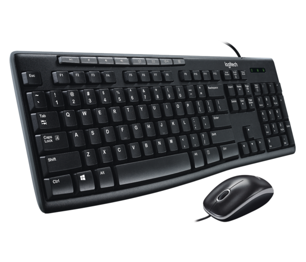 Logitech-MK200-Keyboard-Mouse-Combo-with-Media-Keys