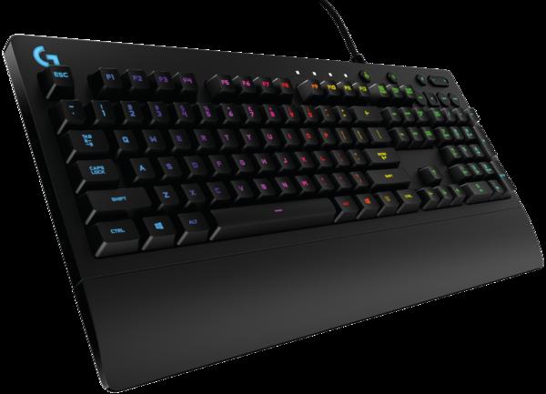 Logitech-Gaming-Keyboard-G213-USB-W-RGB-Lighting-Anti-Ghosting