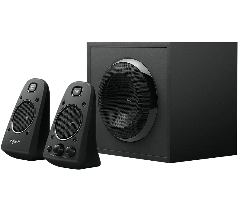 Logitech-Z623-2-1-Speaker-System-with-Subwoofer-THX-Certified-So