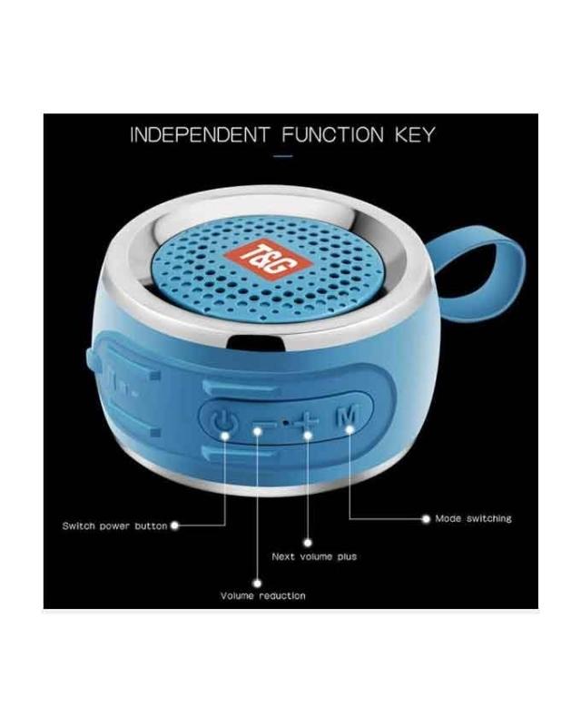 T-and-G-Portable-Wireless-Bluetooth-Speaker-Waterproof