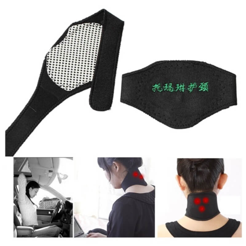 Self-Heating-Thermal-Therapy-Neck-Pad