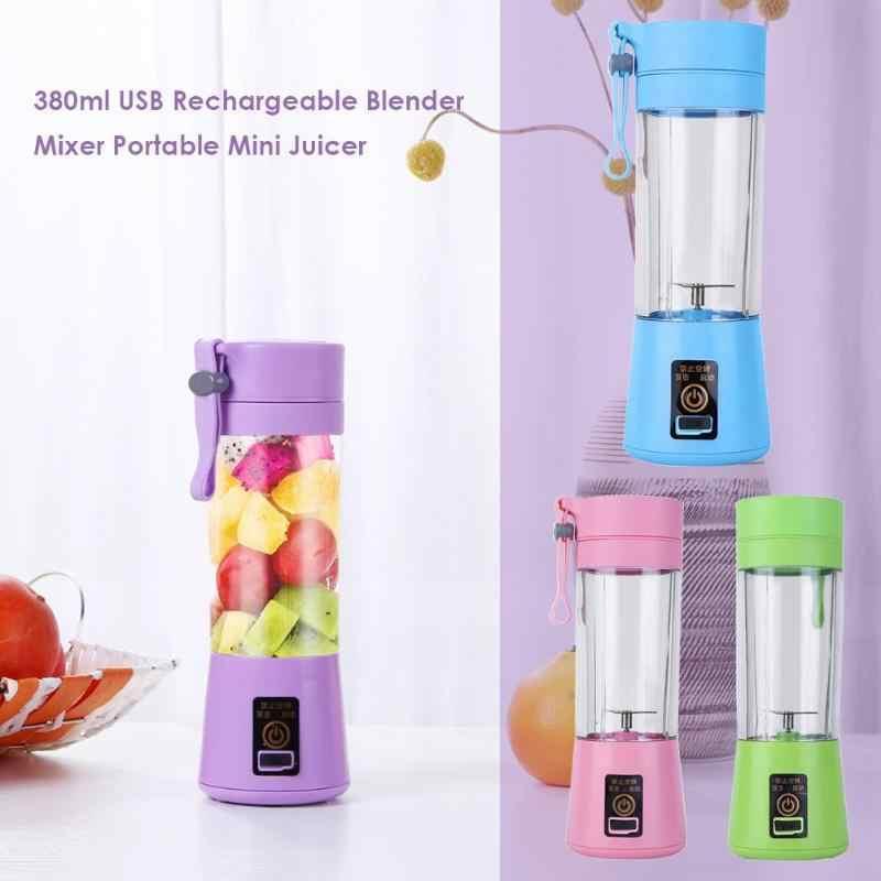 Portable-Rechargeable-Blender