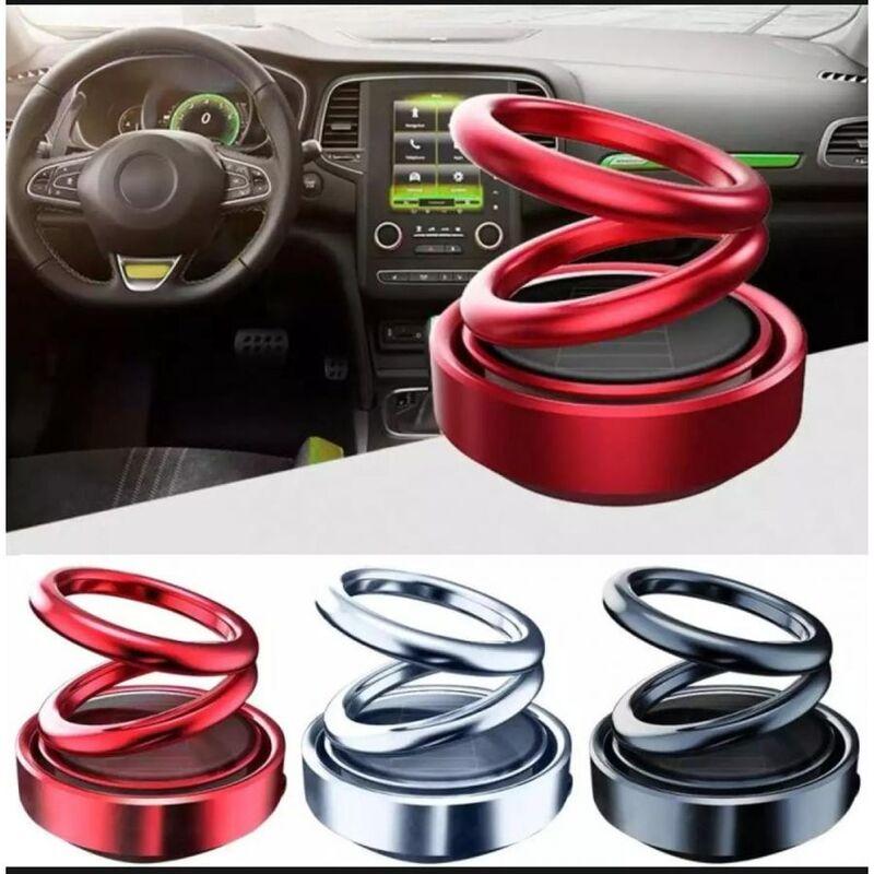 Car-Solar-Rotating-Air-Freshener-Ring