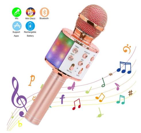 wireless-microphone-hifi-speaker
