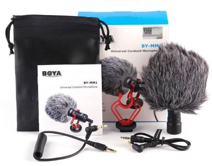 boya-by-mm1-professional-microphone